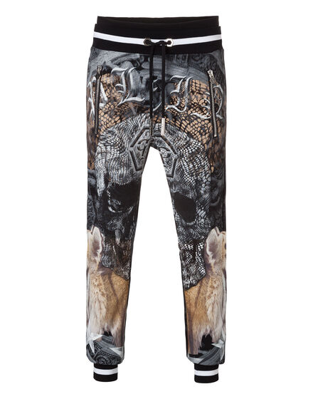 Jogging Trousers Helio