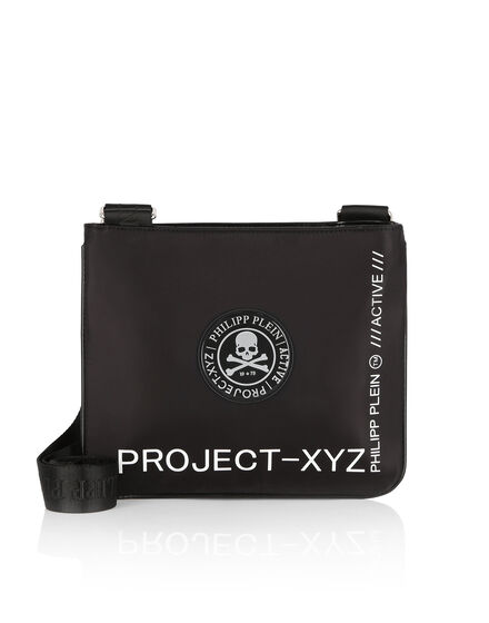 Cross body XYZ Skull