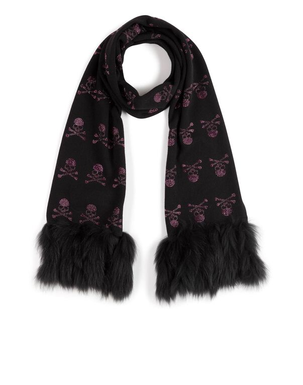 "Long Scarf ""lillian"""