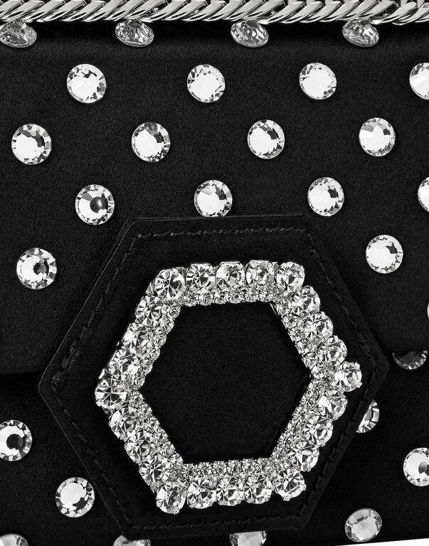 Mini Shoulder Stones  Hexagon