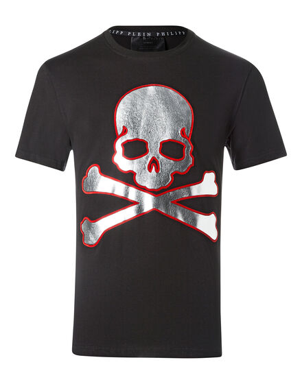 T-shirt Round Neck SS Hideko