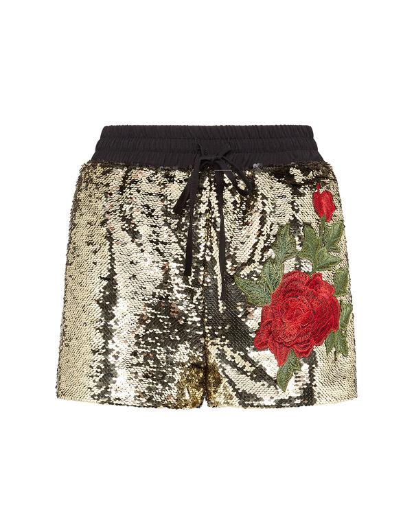 """Short Trousers """"Renea Collins"""""""