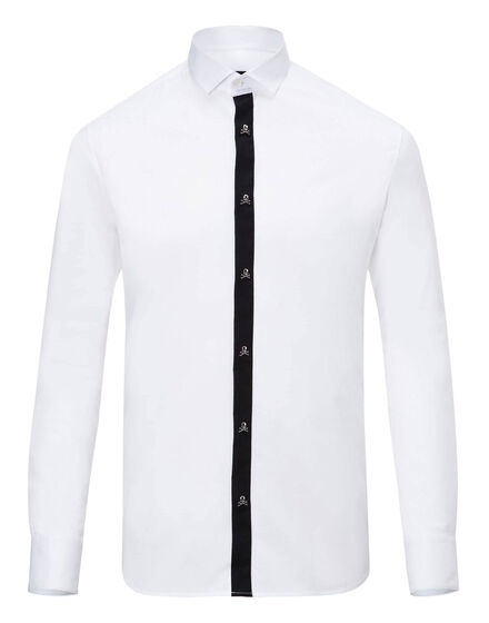 Shirt Platinum Cut LS Havey