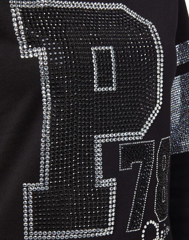 """Hoodie sweatshirt """"P78"""""""