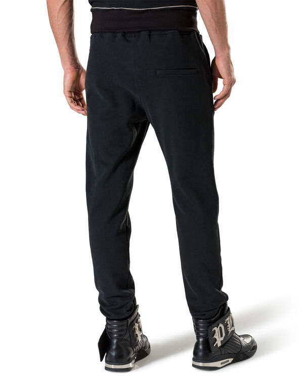 """Jogging Trousers """"Time"""""""