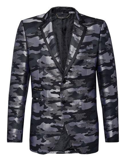 Blazer Camouflage