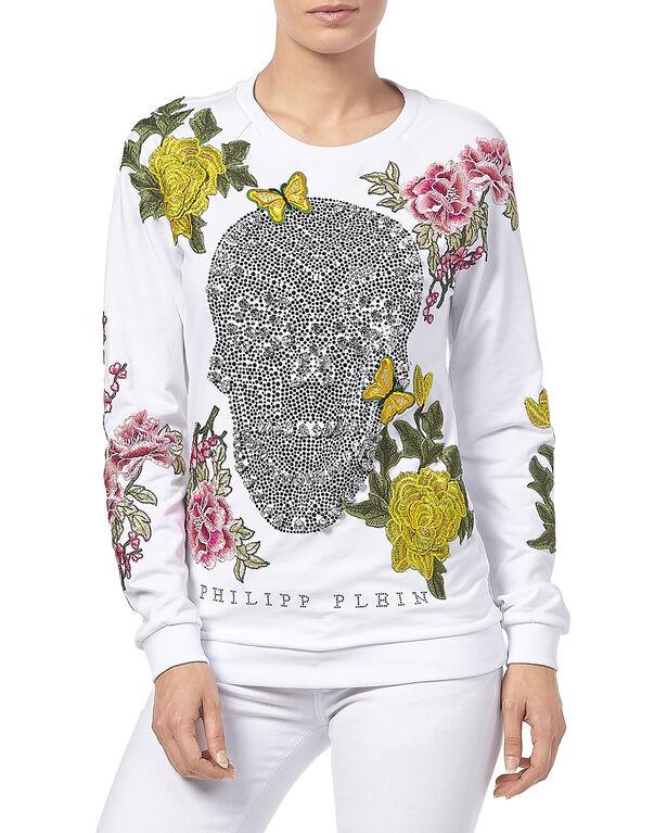 """Sweatshirt LS """"Peres Lia"""""""
