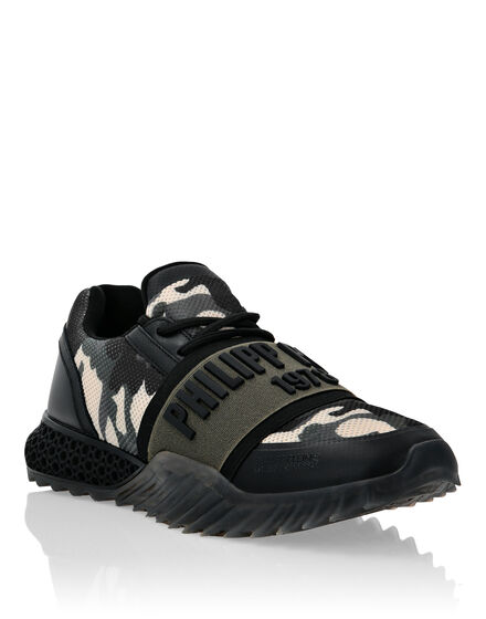 Runner Camouflage