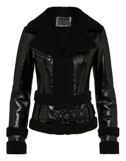 Leather Biker PP1978