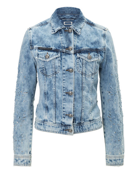 Denim Jacket Disclosur