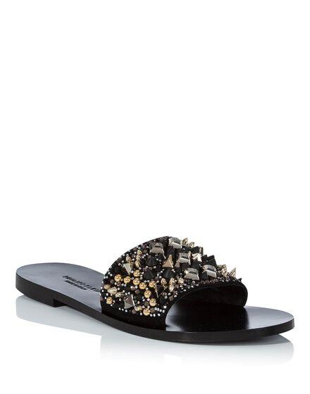 Sandals Flat Hope
