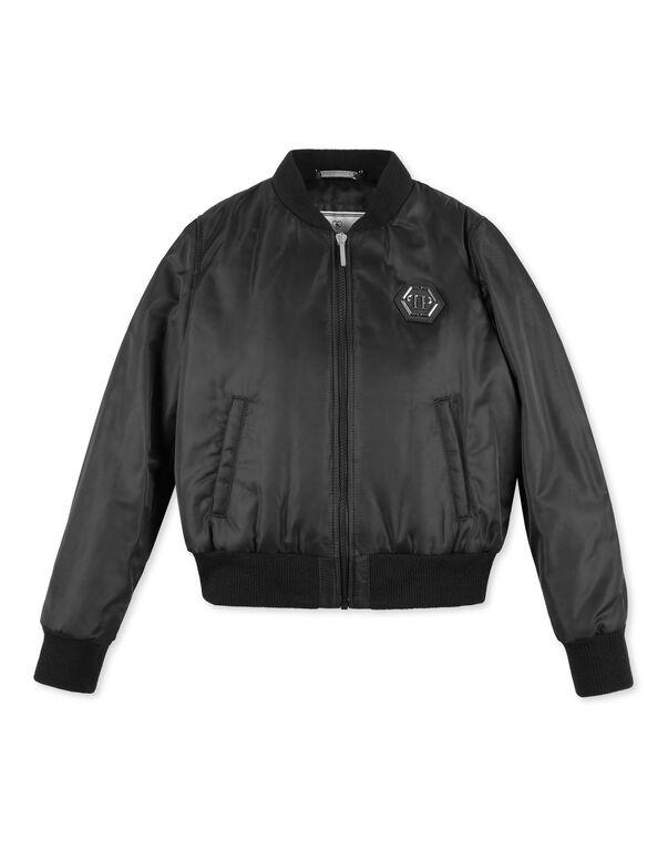 "Nylon Jacket ""Hans"""