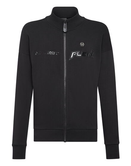 Jogging Jacket Credit card