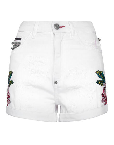 Hot pants Flowers