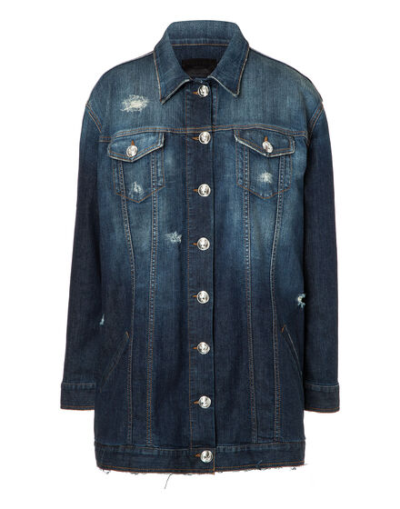 Denim Jacket Astor Row