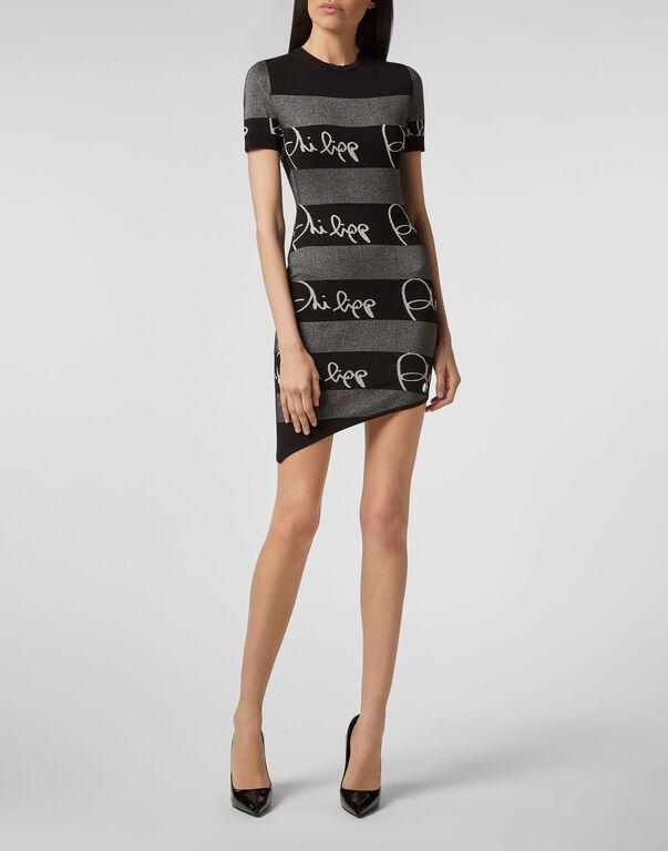 Knit Dress Signature