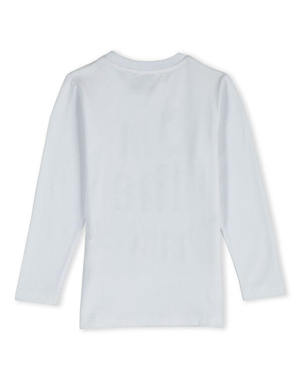 "T-shirt Round Neck LS ""Pride Alicia"""