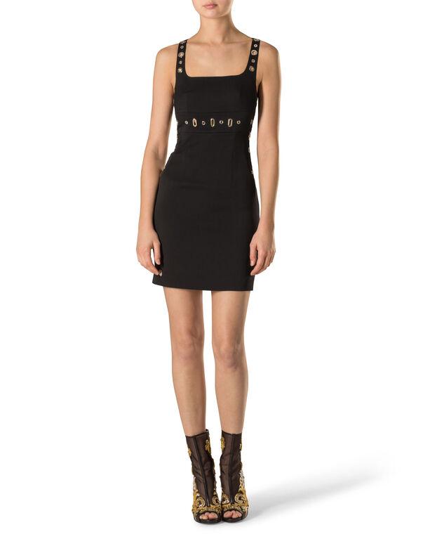 """Short Dress """"Flory"""""""