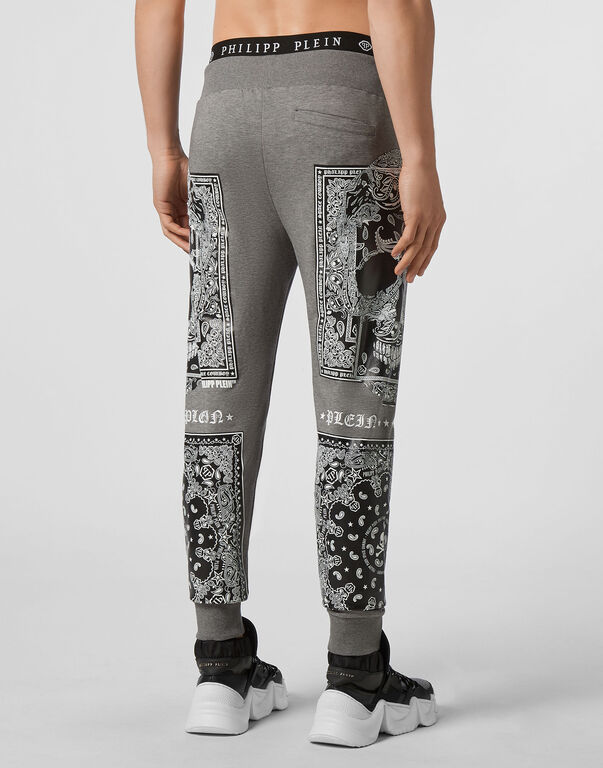 Jogging Trousers Paisley