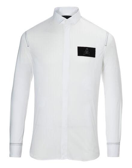 Shirt Platinum Cut LS Freeway