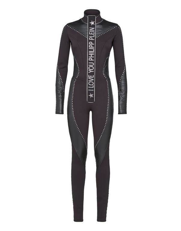 Ski jumpsuit
