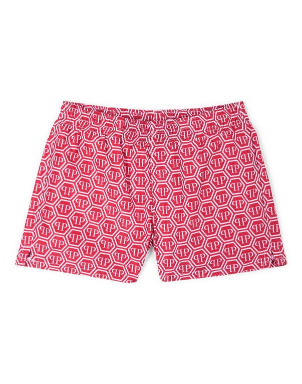 "Beachwear Short Trousers ""Freestyler"""