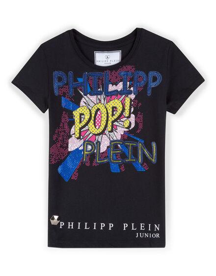 t-shirt pop