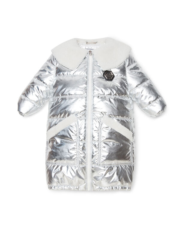 Nylon Jacket Luxury