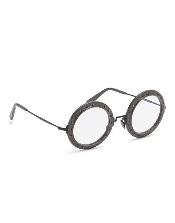 "Optical frames  ""Olivia-V"" Studs"