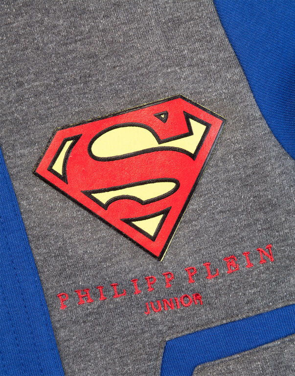 """hoodie """"power boy"""""""