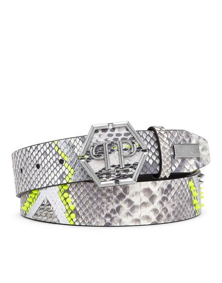Belt Filat
