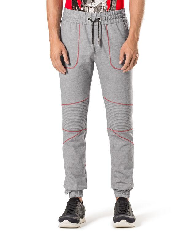 "Jogging trousers ""Mine"""