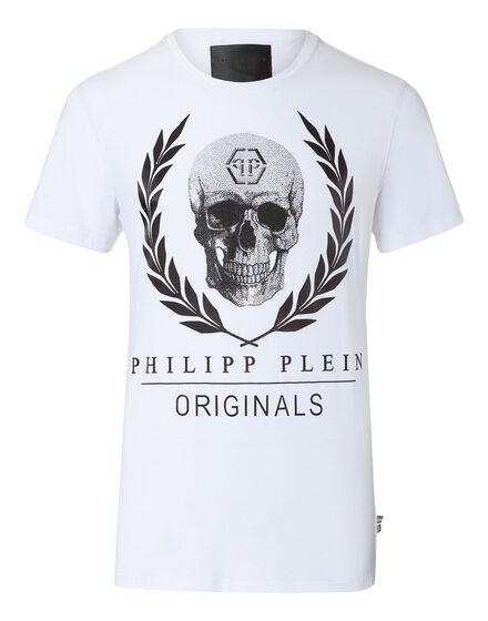 T-shirt Round Neck SS Brighten