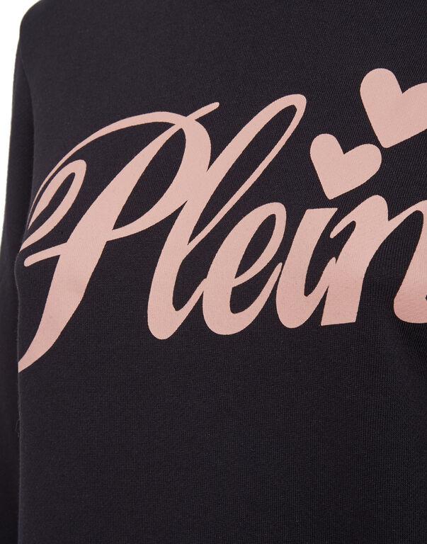 """Sweatshirt LS """"Plein"""""""