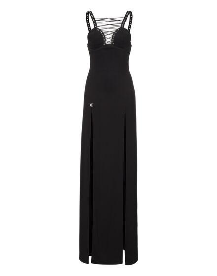 Long Dress Albali