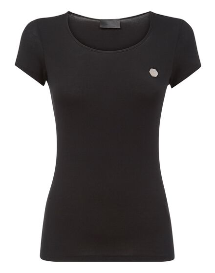 T-shirt Round Neck SS Basic one