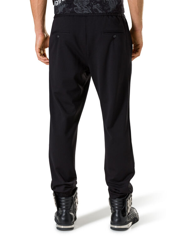 "Jogging Trousers ""Fighter King"""
