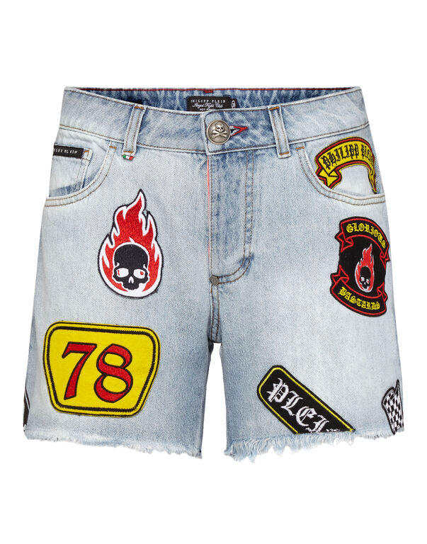 "Hot pants ""Fashion show"""