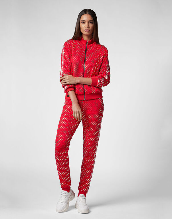 Jogging Trousers Crystal