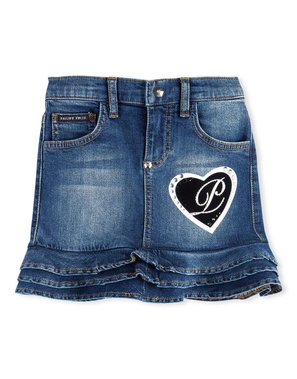"""Short Skirt """"Girly Lisa"""""""