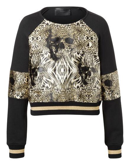 Sweatshirt LS Prime