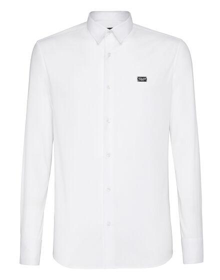 Shirt Platinum Cut LS Fresh Fucking fresh
