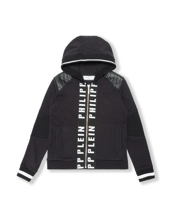 Hoodie Sweatjacket PP1978