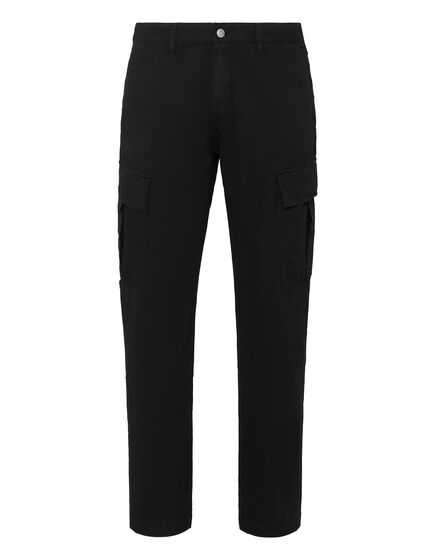 Long Trousers Cargo fit