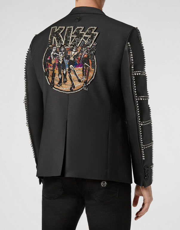 Blazer Rock band