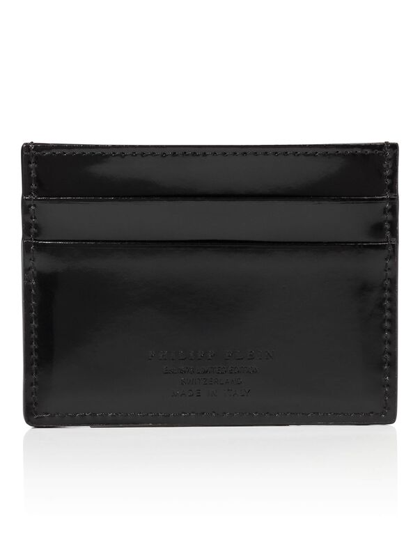 "Credit Cards Holder ""above the flood"""