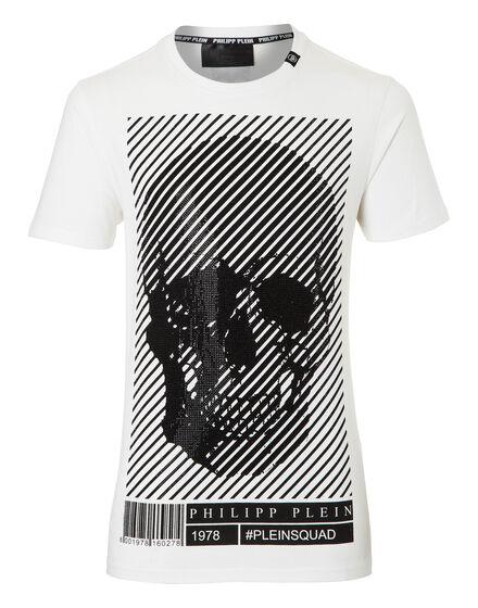 T-shirt Round Neck SS oscar