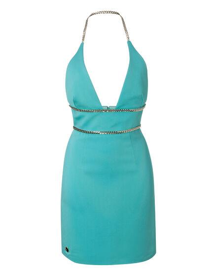 Short Dress Denoe