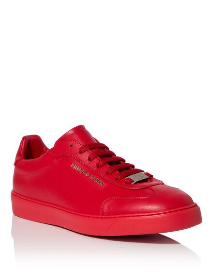 Lo-Top Sneakers Wilander