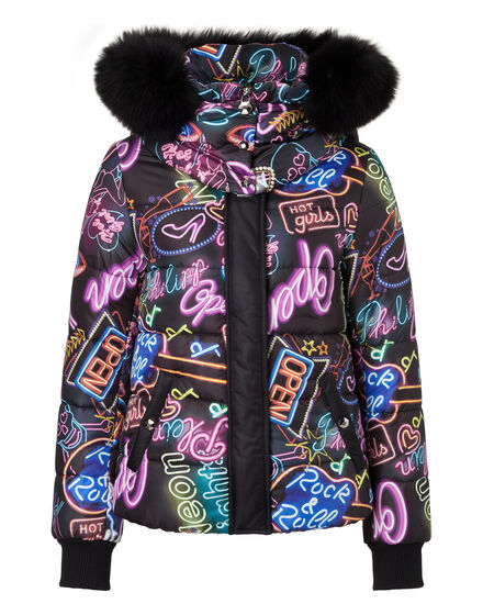 Down Jacket Marjion